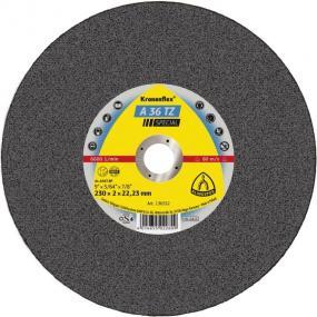 Disque a tronconner acier inox klingspor 230 125 1 6 1 9 2 0 clermont soudure partenaire industrie distribution auvergne