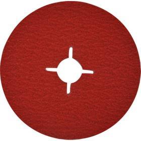 Disque fibre ceramique abrasif icomec clermont soudure
