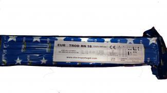 Eurotrod bn 18 basique electrode e7018