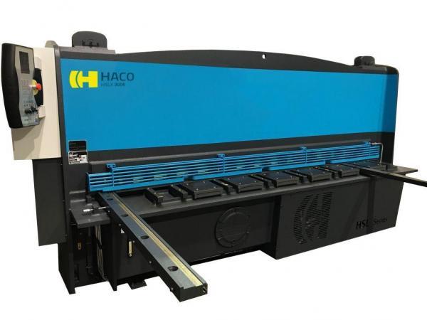 Hslx 3006 new color cyan compressee