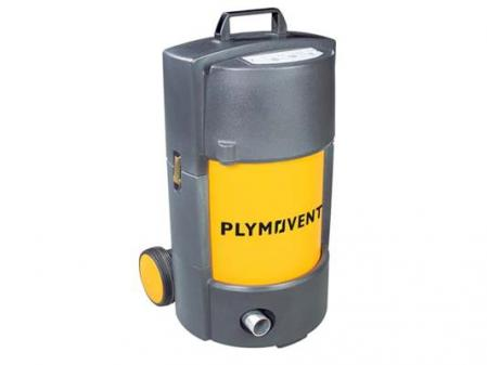 Plymovent aspirateur mobile fumee de soudage clermont soudure