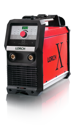 Serie x lorch arc