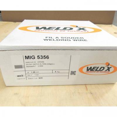 Weldx 5356
